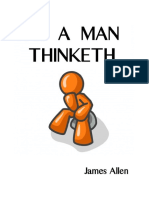 6296247 as a Man Thinketh