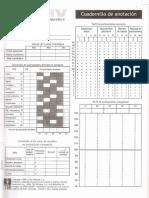 WISC-IV Cuaderno de Anotación B-N (1)