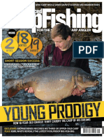 Advanced Carp Fishing May 2016