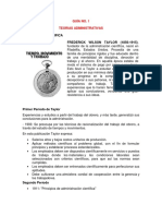 CARTILLA GESTION EMPRESARIAL