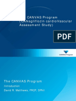 Canvas Study Results Ada 2017