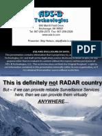 ADS B Technologies