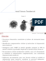 Curs 2_Sistemul Imun Innascut_2015