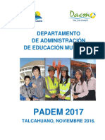 PADEM-2017