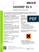 Citrashine EU 3 Ficha Tecnica Rev08 20140616