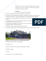 Analysis of rates for building works.docx