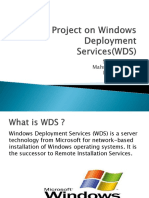 Server 2008 Project
