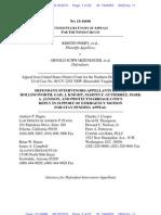 CA9Doc 11 -- Appellants' REPLY