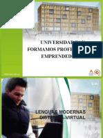 Lenguas Modernas-Facultad Agosto 17 a Docentes