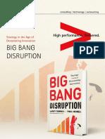 Accenture Big Bang Disruption Strategy Age Devastating Innovation