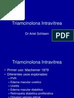 Triamcinolona Intrav Trea 1