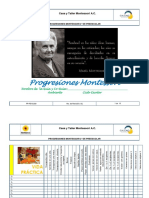 FP-PE-01-09 PROGRESIONES MONTESSORI 2°DE PREESCOLAR