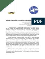 Enfoques Cualitativos en la Investigación Académica dede la Eutopía..docx