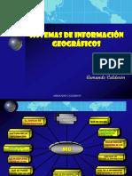 SistemasDeInformaciónGeográficos