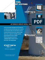 OPW 2011 Electronic Fuel Management