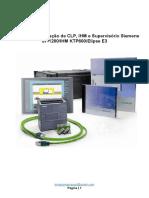 Curso de Programação de CLP, IHM e Supervisório Siemens