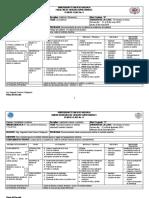 Plan de Clase Auditoria II Financiera