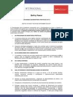 Edital Monitorias Práticas 2017.2