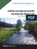 A Nova Cultura de Gestão Da Água No Século XXI Magalhães Jr 2017