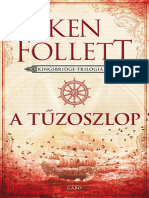 A Tuzoszlop - Ken Follett