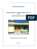 Plan de Trabajo Laupay