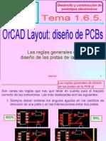 Diseño de Pcbs
