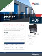 TWH LED Sell Sheet PDF