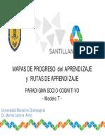 Marco Mapas y Rutas Dr MarinoLatorre