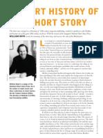 Histry of Shrt Story