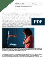 PORTELA art.blog.Cyberbullying e casos de suicídio aumentam entre jovens