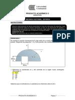 Producto Academico 3 Estática 2017-10 Aflat