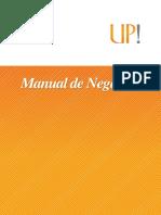 Manual Negocios Up