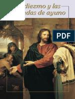 F6-Diezmo y Ofrenda de Ayuno