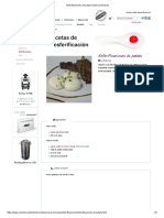 Esferificaciones de Patata _ Www.cocinista