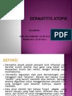 Dermatitis Atropik