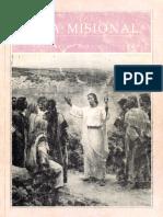 Guia Misional - Capacitación Para Misioneros