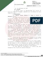 Casació-Rechazo-DeVido-Once