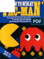 How to Win at Pac Man