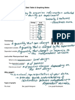 03 - data table and graphing notes key  1