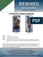 17-2553 Flyer - Att Armed Robbery CK 35th Ave