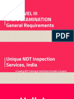 328687051-Asnt-level-iii-Basic-examination-General-requirements-160410050536.pptx