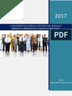 1. Guía_Módulo VI GSO Nolfer