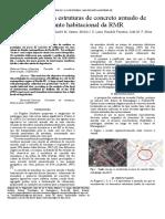 Patologias Em Estruturas de Concreto