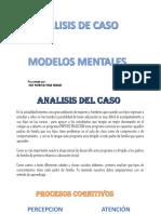 Analisis de Caso Modelos Mentales