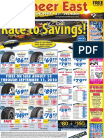 Pioneer East News Shopper, August 16, 2010