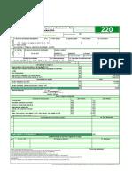 Certificados en Excel 2016.301