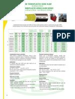 ZEC Thermoplastic Hoses