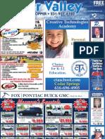 River Valley News Shopper, August 16, 2010