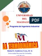 Introduccion TERMODINÁMICA, 2017-II.pptx