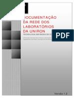 Documentacao da rede LabUniron v1.2.pdf